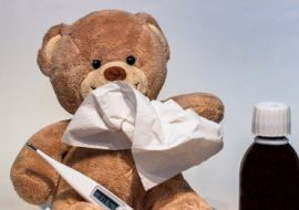 Dlouhodobá rýma může způsobit ztrátu čichu i poruchy sluchu
