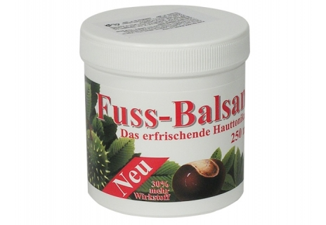 PRIMAVERA FUSS BALZÁM NA NOHY 250 ml