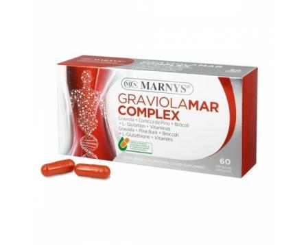 Marnys Graviolamar complex 60 tobolek