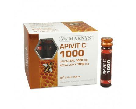 Marnys Apivit C 1000 200 ml