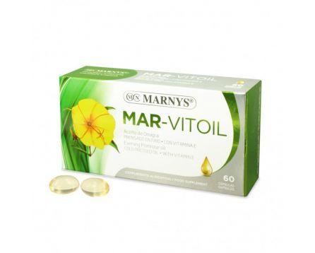 Marnys Mar - Vitoil 60 kapslí