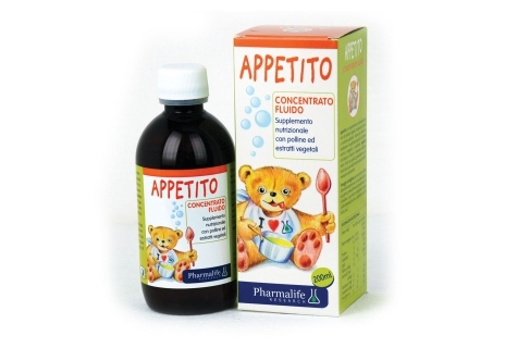 Olimpex Trading Appetito 200 ml