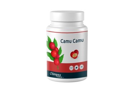 Olimpex Trading Camu Camu 100 tbl.