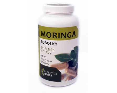 Heal Way Moringa 300 tbl.