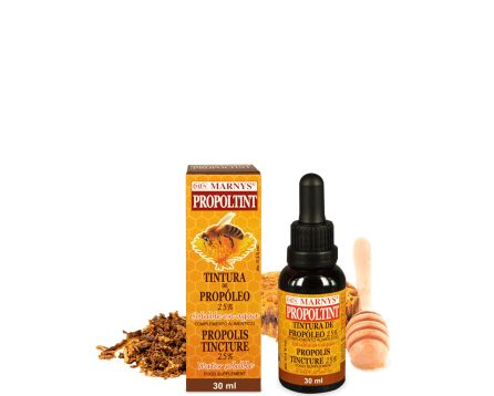 Marnys Propoltint propolisová tinktura 30 ml