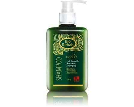 TianDe Šampón-aktivátor růstu vlasů