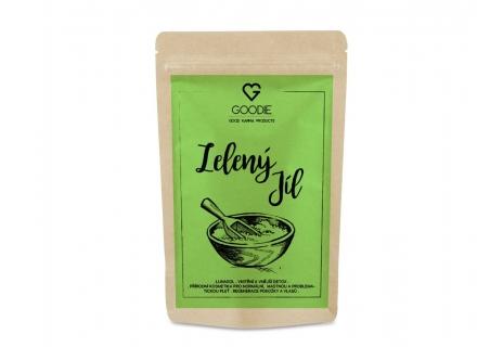 Zelený jíl - lunasol 170 g