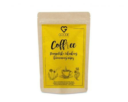 Coffree - Pampeliškovovo Čekanková instantní káva 75 g