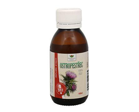 Ostropestřec - 100% olej 100 ml