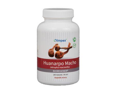 Huanarpo Macho 180 tobolek + 60 tobolek zdarma