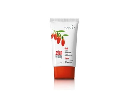 TianDe Asian beauty krém GOJI
