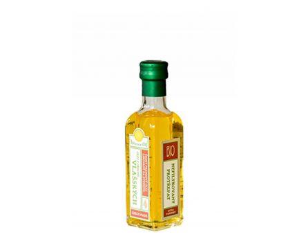 Olej z vlašských ořechů - BIO nefiltrovaný - extra panenský RAW 100 ml