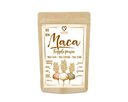 Maca Tripple Power BIO 150 g