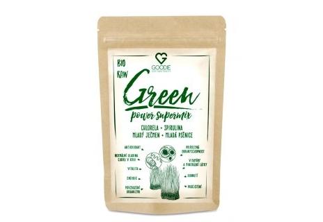 Green Power Supermix BIO 150 g