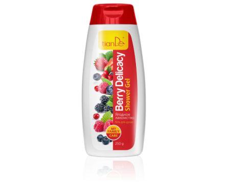 Sprchový gel Ovocná pochoutka