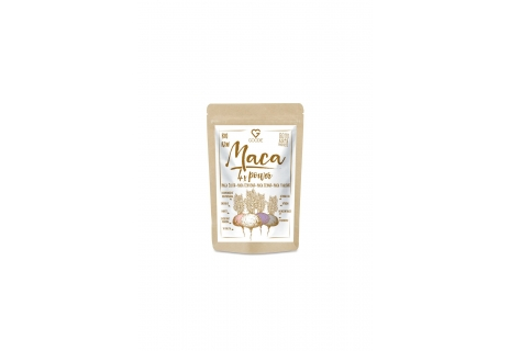 Maca 4x Power BIO 140 g