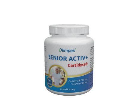 OLIMPEX SENIOR ACTIV+ Cartidyss® 90 tobolek