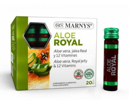 Aloe Royal
