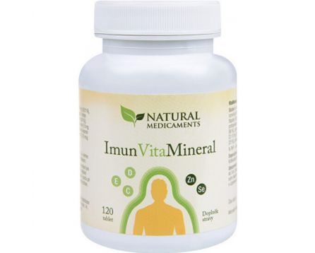 Imun VitaMineral 120 tablet