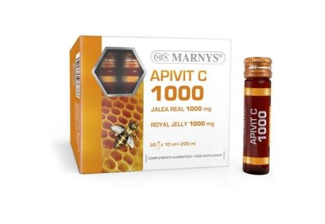 Apivit C 1000 200 ml